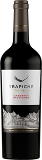 Trapiche Cabernet Sauvignon Oak Cask 2014 750ml - Case of 12